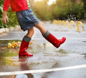 Puddles & Play